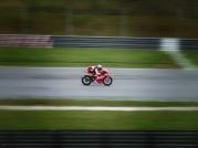Khairuddin on KTM, Moto3
