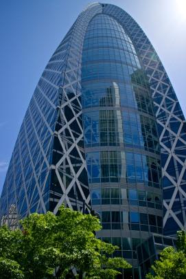 Mode Gakuen Cocoon Tower 3
