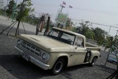 Dodge Highway 21
