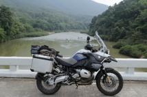 Bike River