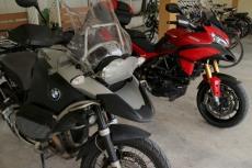 Ducati Friend