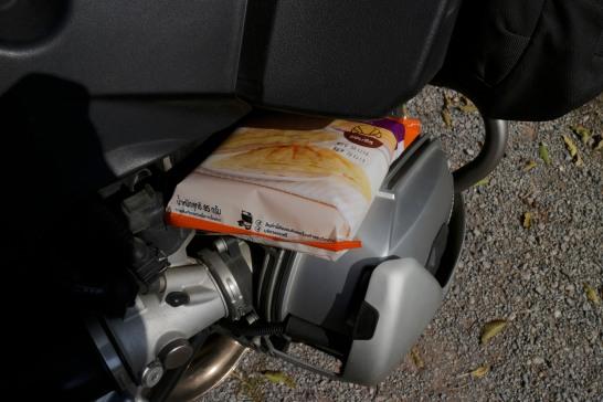 Bike Heater