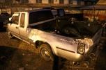 Death Car Park