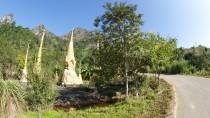 Nam Ngim Buddhist monument