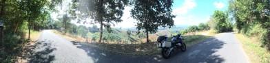 Highway 1339 views