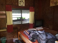 Phu Fah Sawan Resort room