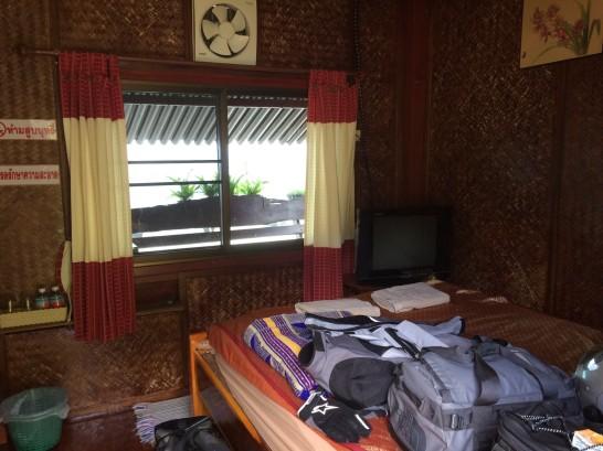 Phu Fah Sawan Resort room