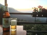 Evening Beer