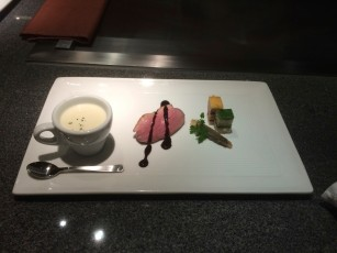 First Course