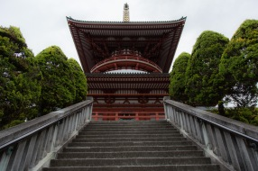 Great Pagoda of Peace