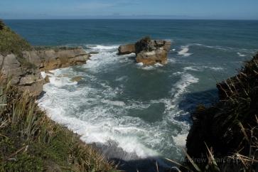 Pancake Rocks, West Coast, New Zealand
